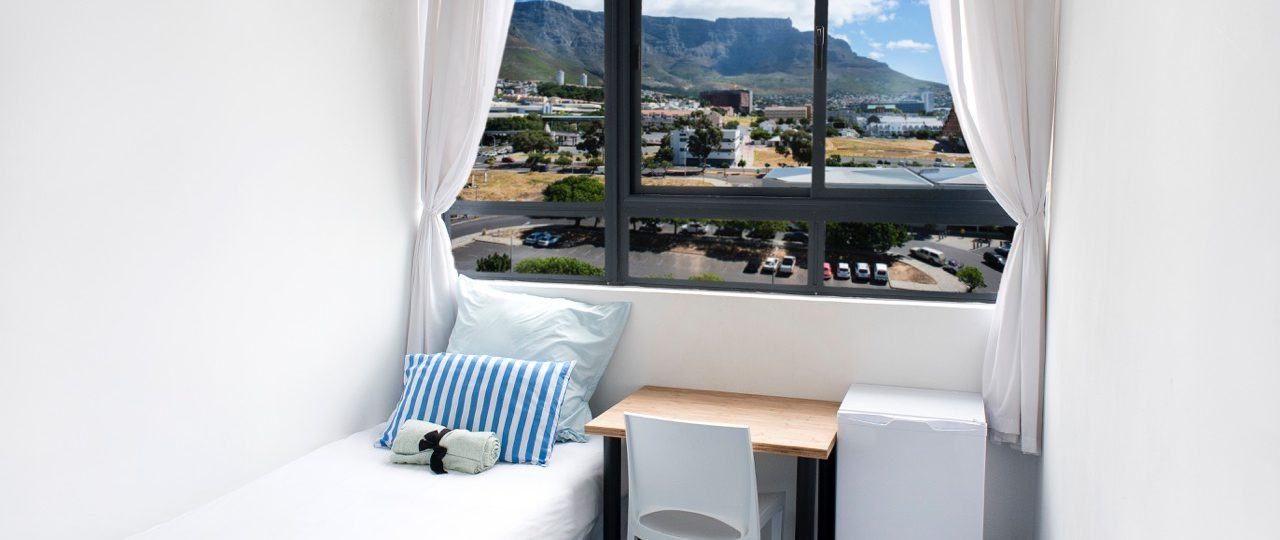 castleview student accommodation in cape town example 2